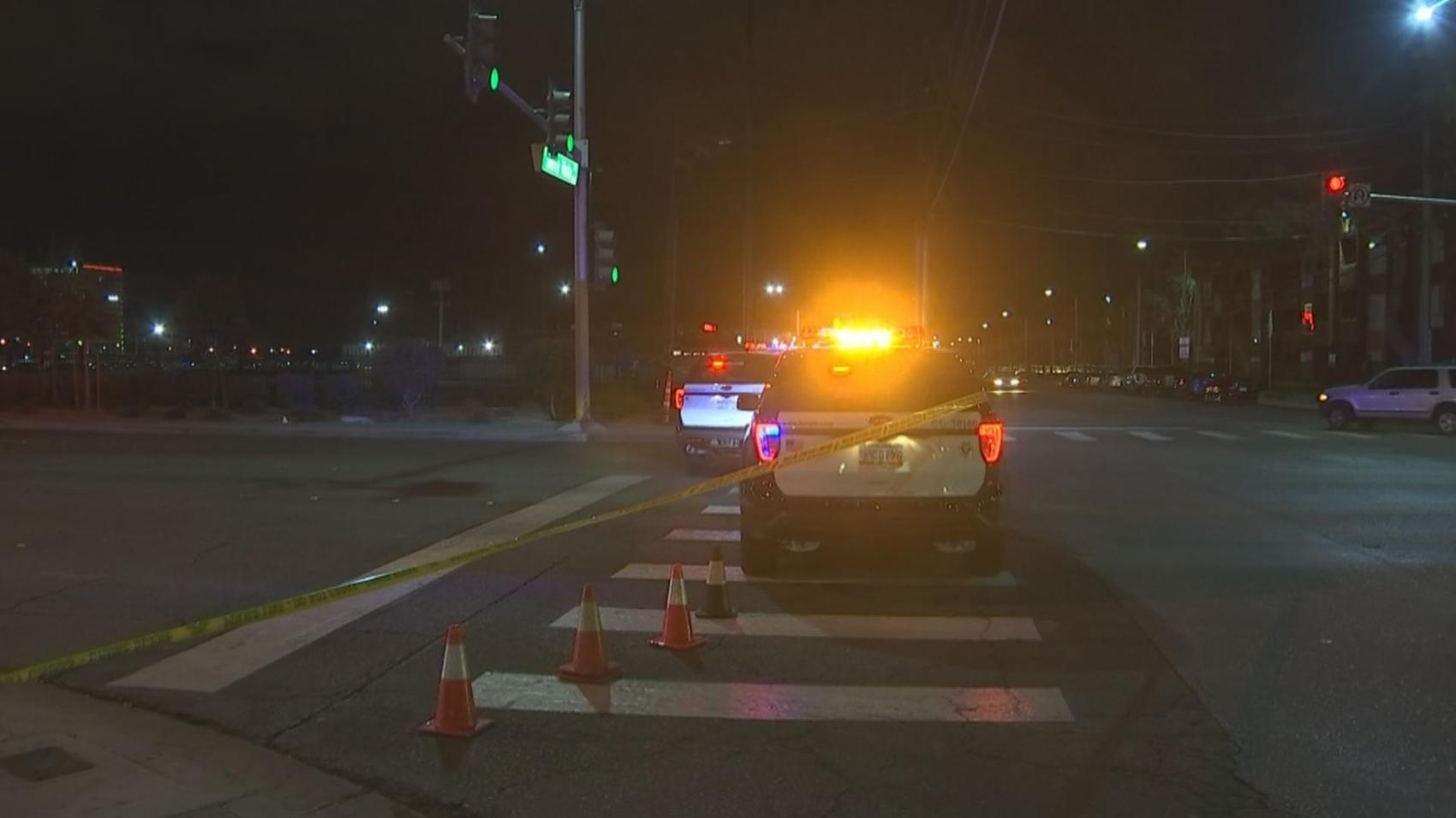 Bicyclist hit, killed by dump truck in 5th fatal crash of